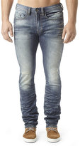 Buffalo David Bitton King-X Slim Bootcut Jeans