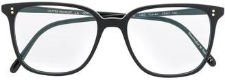 Oliver Peoples Coren glasses