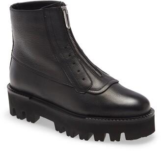 Aquatalia Angelina Weatherproof Boot