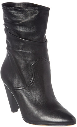 Joie Gabbissy Leather Boot
