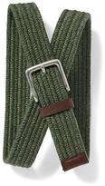 Old Navy Stretchy Braided Belt for Men