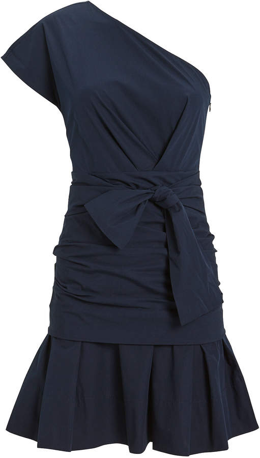 199dada682a Derek Lam 10 Crosby Tie Waist Dresses - ShopStyle
