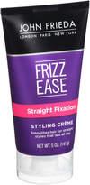 John Frieda Frizz Ease Straight Fixation Smoothing Cream