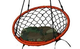 Lea Unlimited Camo Small Dreamcatcher Swing Cushion