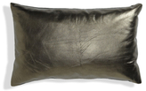 HUGO BOSS Water Lily Leather Pillow