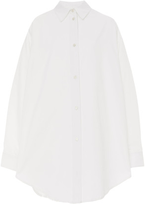 Rachel Comey Isa Cotton-Blend Shirt