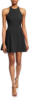 LIKELY Moore Sleeveless Short Dress