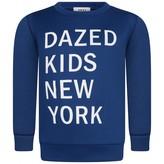 DKNY DKNYGirls Blue Dazed Kids Sweater