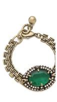 Lulu Frost Absinthe Bracelet