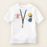 Children's Place Lifeguard graphic tee
