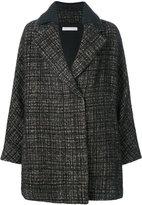 Fabiana Filippi oversized coat