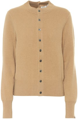 Extreme Cashmere N 140 Little Game cashmere-blend cardigan