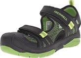 Merrell Hydro Rapid Water Sandal (Toddler/Little Kid/Big Kid)