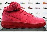 Nike Force 1 MID (Big Kid)