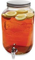 Bed Bath & Beyond Yorkshire 2-Gallon Mason Jar Beverage Dispenser