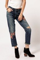 Citizens of Humanity Emerson Slim Fit Jean