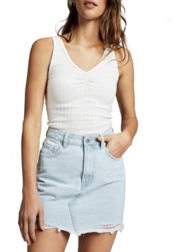 Cotton On The Classic Denim Skirt