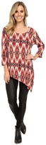 Scully Azuba Blouse