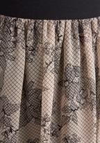 BB Dakota Screened-in Porch Party Dress