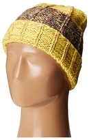 San Diego Hat Company KNH3412 Color Blocked Cuff Beanie