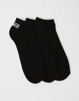 Vans Classic Low 3-Pack Socks