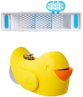 Munchkin Bath Caddy & Spout Guard