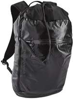 Patagonia Lightweight Black Hole® Cinch Backpack 20L