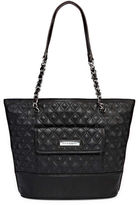 Liz Claiborne Camilla Shopper Tote Bag