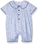 Rachel Riley Baby Boys' Anchor Babysuit Bodysuit