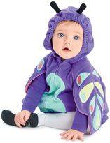 Carter's Baby Girl Butterfly Costume Set