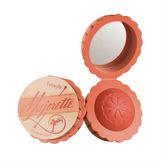 Benefit Cosmetics Majorette Booster Blush
