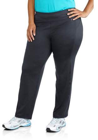 c5c3e1dce3c Women's Plus-Size Performance Straight Leg Pants, Available in Regular and  Petite Lengths