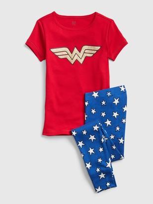DC GapKids | Wonder Woman PJ Set