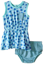 Splendid Littles All Over Print Dress (Infant)
