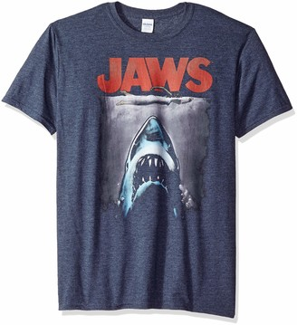 American Classics Unisex-Adults Jimi Hendrix Haze Daze Short Sleeve T-Shirt