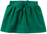 Carter's Corduroy Skirt