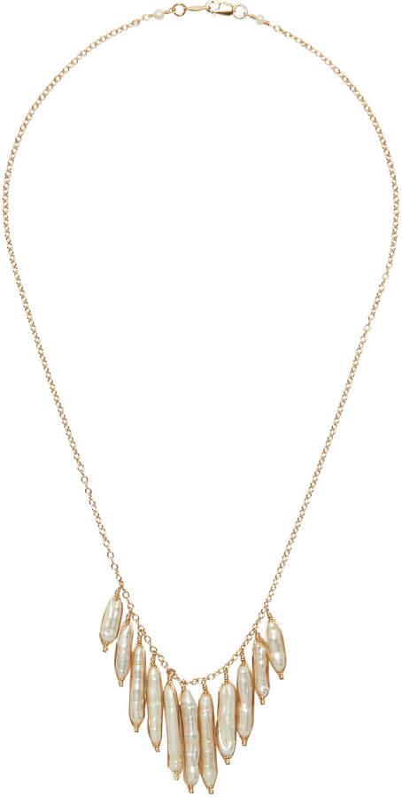 Dana Kellin Pearl Necklace