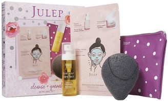 Julep Cleanse + Quench Skincare Set
