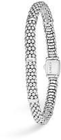 Lagos Signature Sterling Silver Petite Caviar Bracelet