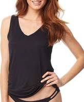 Jockey Women's Tops Supersoft V-neck Camisole