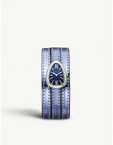 Bvlgari Serpenti interchangable strap watch