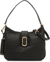 Marc Jacobs Interlock Hobo Shoulder Bag