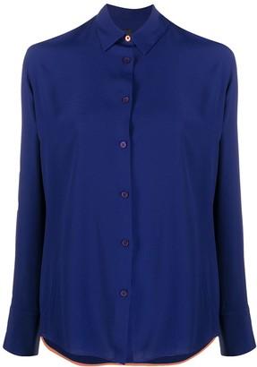 Paul Smith Classic Button-Up Shirt
