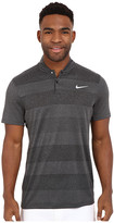 Nike MM Fly Blade Strip Polo