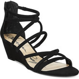 American Rag Calla Demi Wedge Sandals, Only at Macy's