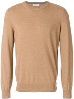 Brunello Cucinelli crew neck sweater - men - Cashmere - 48