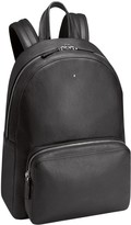 Montblanc Meisterstuck Soft Grain Leather Backpack