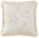 """Waterford Genevieve Decorative Pillow, 18"""" x 18"""""""