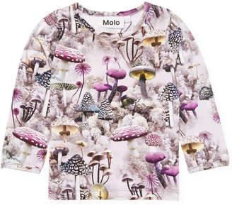 Molo Mushroom T-Shirt