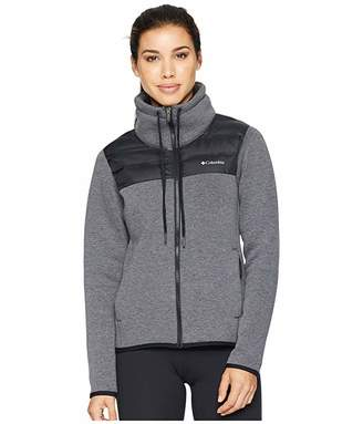 Columbia Northern Comforttm Hybrid Jacket